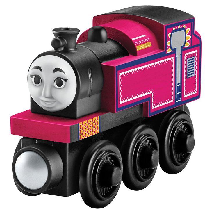 Thomas & Friends Wooden Railway Ashima | ToysRUs BabiesRUs