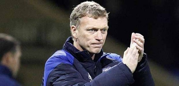 Top 10 Football Manager - David Moyes. #DFK