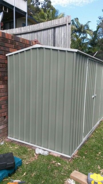 Garden Sheds Vic 8 best garden sheds - australia wide images on pinterest | garden