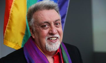 Rainbow Flag Creator Gilbert Baker Dead At 65