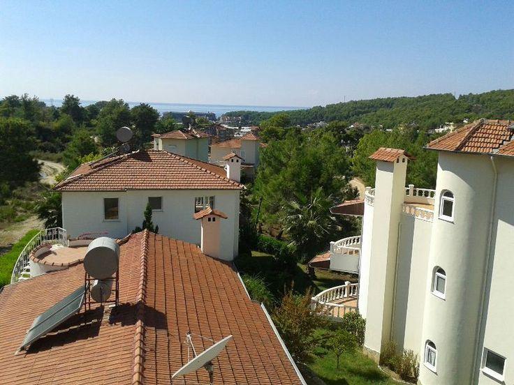 Villa 3+1 in Avsallar/Alanya