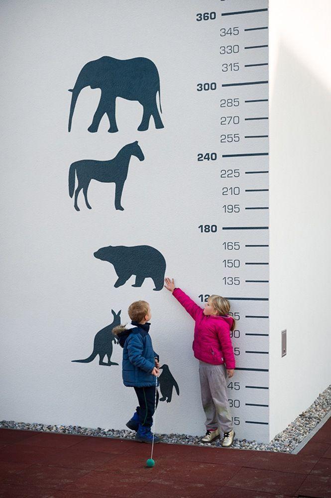 Gallery of Podgorje TimeShare Kindergarten and School / Arhitektura Jure Kotnik - 17