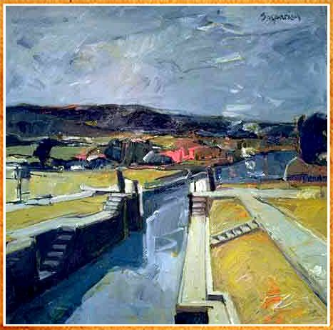 Armen Gasparian - Loch Ness Canal - English Series