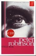 (B)(2005) Stille blik (Inspector Banks #1) by Peter Robinson http://www.hebban.nl/pagina/seriepersonages-r