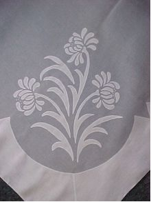 Marghab Chrysanthemum