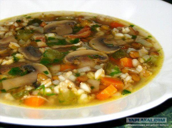 ボルシチ以外のロシアを代表するスープ6種類(レシピ付き) : おそロシ庵