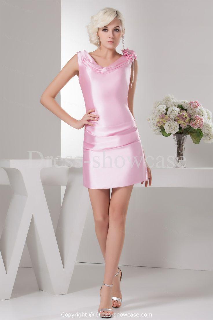 169 best Mini Dresses images on Pinterest | Schwarze minikleider ...