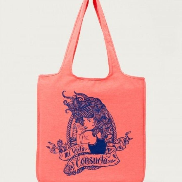 VIDA Tote Bag - Magical Horse Tote by VIDA dL5Vxb