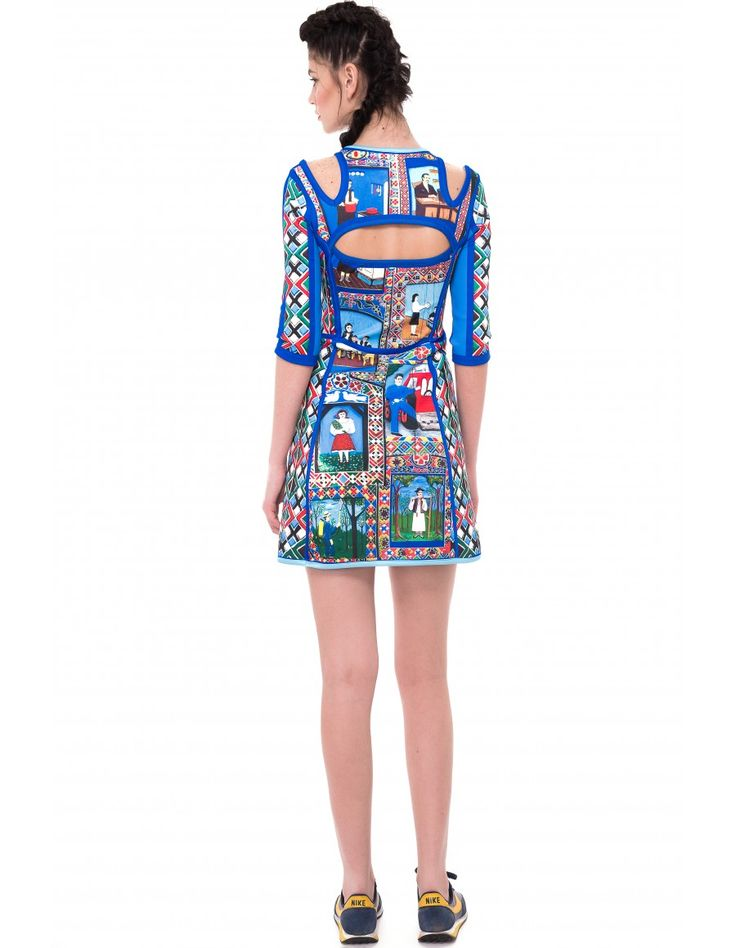 Rochie Sporty Multicemetery