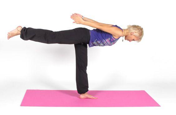 Коррекция осанки: кифолордотическая деформация - йога для позвоночника, упражнения для позвоночника :: Фотокомплексы :: JV.RU