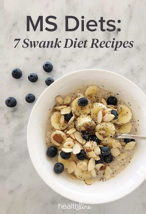 7 Savory Swank Diet Recipes From The Ms Community Swank Diet Anti Inflammatory Diet Recipes Ms Recipes