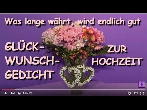 FreyaGlücksweg145 ❤❤ Was lange währt, wird endlich gut ❤❤ Glückwünsche zur Hochzeit ……     Gratulation zur Hochzeit / Vermählung, Glückwunsch zur Hochzeit / Vermählung, Herzliche Glückwünsche zur Hochzeit, Herzlichen Glückwunsch zur Hochzeit, Glückwunsch-Gedicht zur Hochzeit / Eheschließung, Glückwunschgedicht zur Hochzeit, Gedicht, Gedichte, Lyrik, Poesie, Verse, Reime, Poem, Poetry, Lyric, Video, Videos, Gedicht mit Musik, Gedicht mit Hintergrundmusik, Gedicht zur Heirat / zum Heiraten,