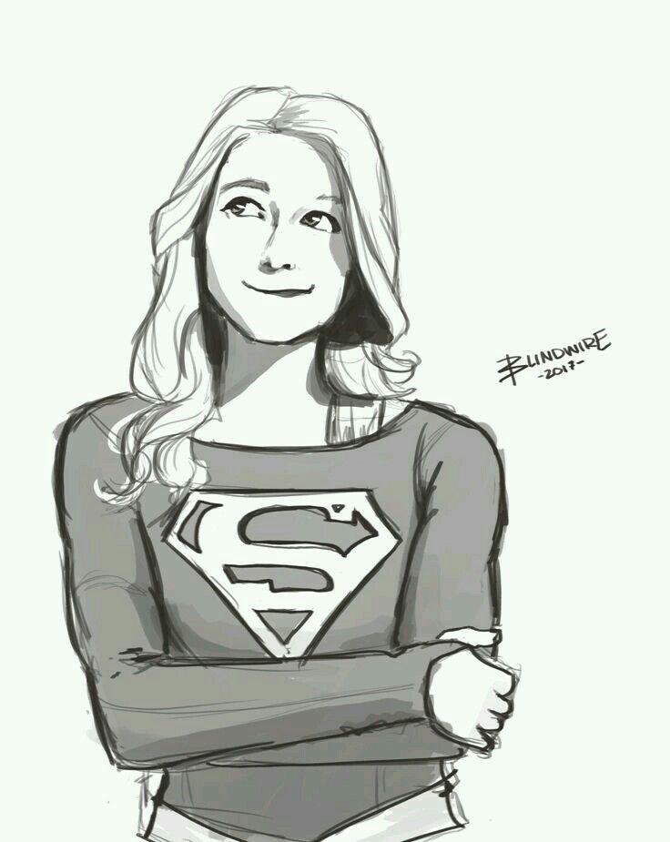 Pin De Diego Perifano Em Supergirl L Originale Supergirl