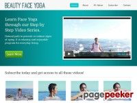 Beauty Face Yoga