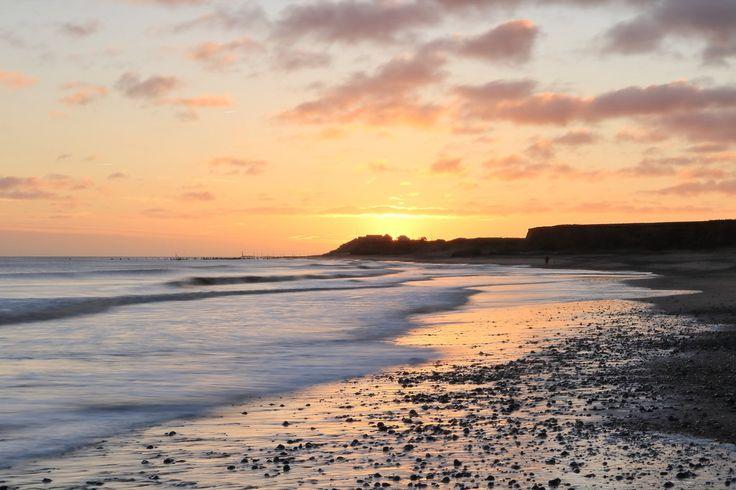 Last dawn of 2015 - Sunrise at Cart Gap - Ironeye by Iron-Eye.deviantart.com on @DeviantArt