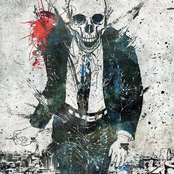 Skull Guitar Wallpaper Hd: 125 Best IPad Wallpapers Images On Pinterest