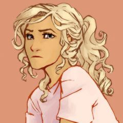percy jackson and annabeth chase fanart - Google Search