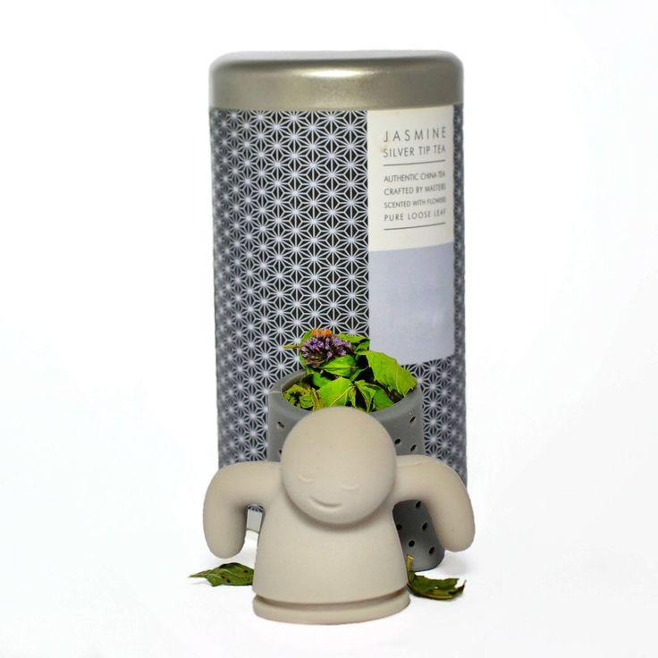 Søt teholder fra Luxio - 100% Fornøyd garanti