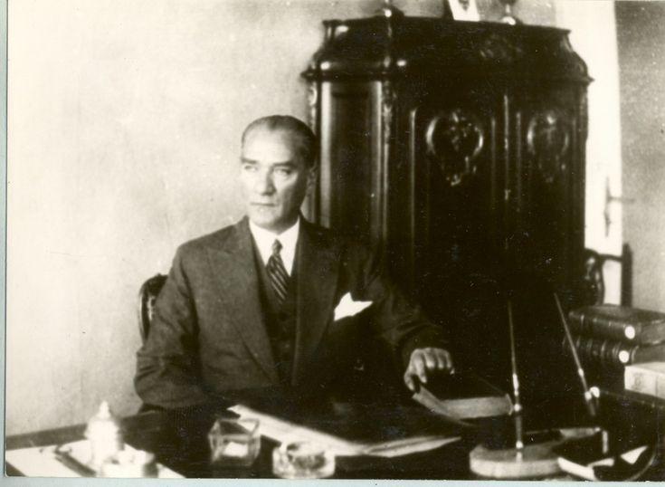 Atatürk Hakkında Az Bilinen 8 Belge