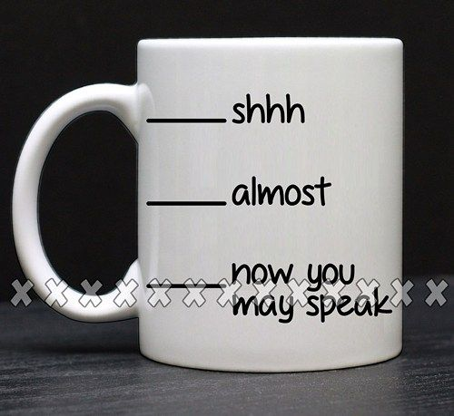 DESCRIPTION ********************** - This is a brand new. - a large handle thats easy to   hold and comes in 11oz sizes.  - The mug is made with an   industrial Heat Press - The mug is both dishwasher