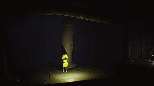 Little Nightmares © Tarsier Studios/ Bandai Namco Entertainment