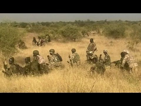 Boko Haram 'close to defeat' in Nigeria Nigeria Boko Haram: Militants 'close to defeat'  Buhari  BBC News Boko Haram Militants 'Close To Defeat' Nigeria's Military Has 'Won The War' Buhari Says One million forced from school by Boko Haram war news for Boko Haram 'close to defeat' in Nigeria. Buhari Nigerian President Muhammadu Buhari told BBC that the country's army is close to defeating Boko Haram. Lela Mobile Online - Boko Haram 'close to defeat' in Nigeria The Nigerian army is close to…