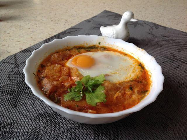 французский суп Айго-булидо рецепты чесночный простые