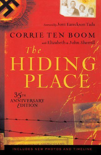The Hiding Place - recently read this... well worth the time to read it.