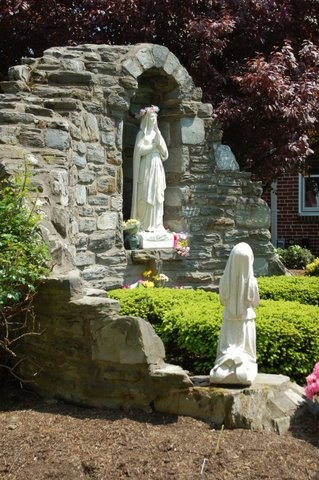 17 Best Images About Religious Grotto On Pinterest