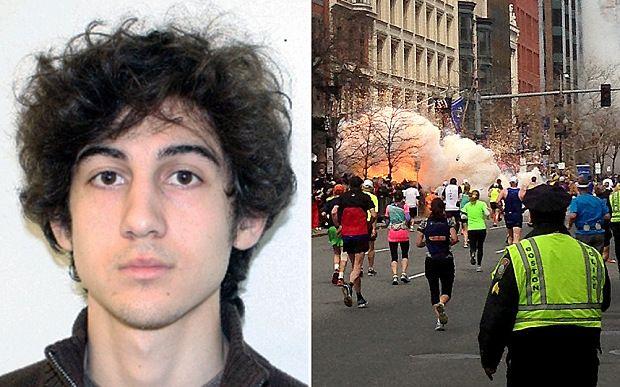 Boston Marathon bombing trial: Dzhokhar Tsarnaev sentenced to death - latest coverage