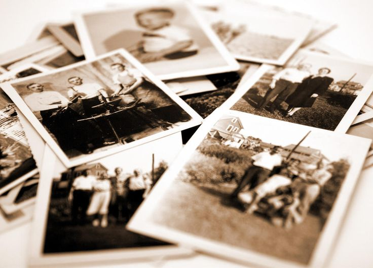 45 best Preserving and Using Photos images on Pinterest Family - how to make a family tree book