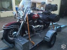 Vous trouverez ici toutes les pièces de remorque moto dont vous avez besoin.