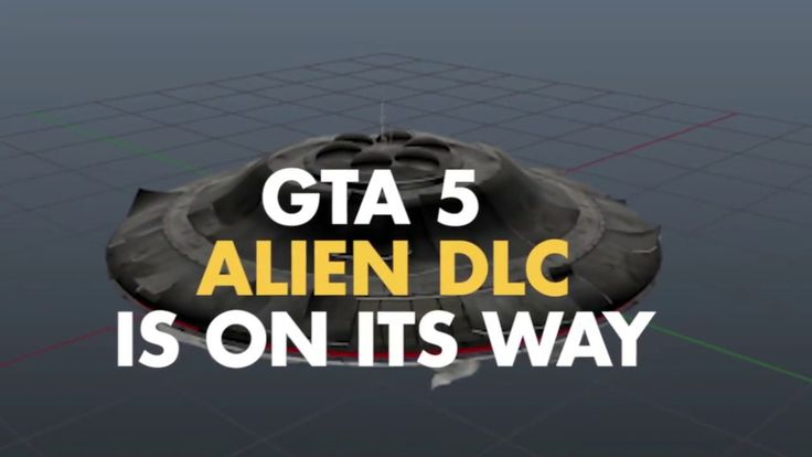 GTA 5 New DLC - Alien Style DLC ??!! https://www.youtube.com/watch?v=xLrq8Dk6SY0 #gamernews #gamer #gaming #games #Xbox #news #PS4