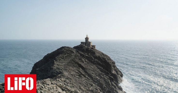 H εντυπωσιακή σειρά φωτογραφιών με τίτλο «Ανάμα» στο LiFO.gr