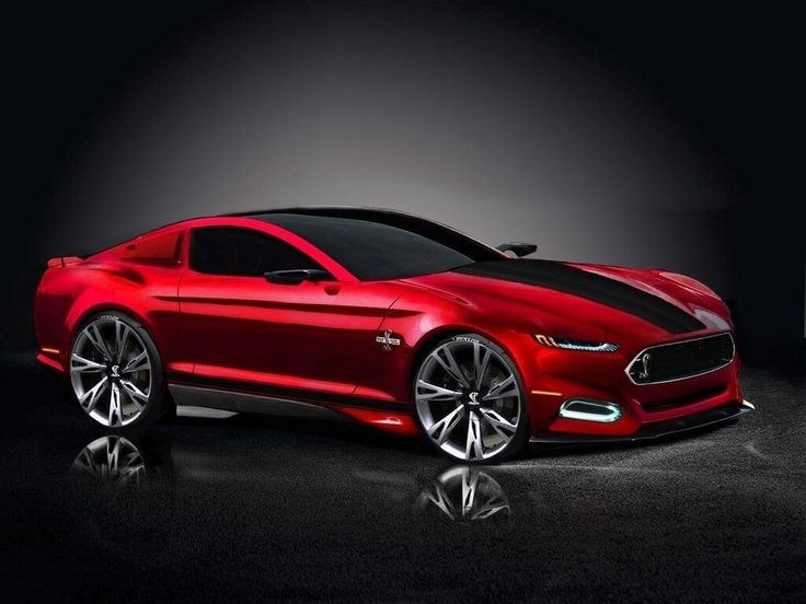 2019 Ford Thunderbird Overview