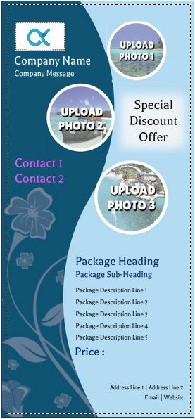 Use these #Flyers for quick announcements, special offers and more - a great take-away or mailer for customers.  http://www.quicklinks.ie/flyers-4-783.htm