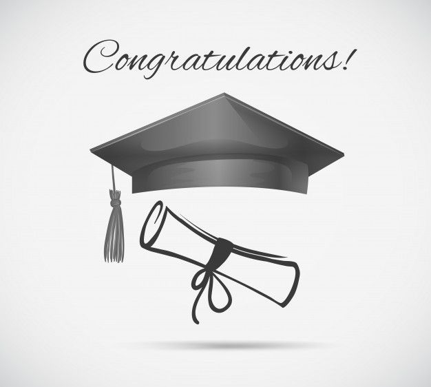 Download Congratulations Card Template With Graduation Cap For Free Graduation Card Templates Congratulations Graduate Card Template