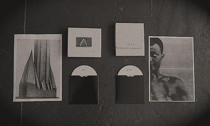 RA: Label of the month: Blackest Ever Black