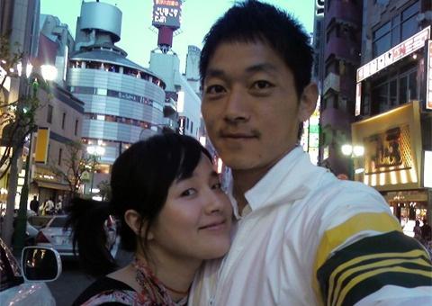 김남일 김보민 부부를 보면 남성과 여성의 역할을 가장 잘 보여주는 듯한 것을 본다.