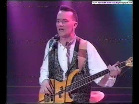 """21 JAPONESAS - En sus sueños (Programa """"Rockopop"""", 1989)"""