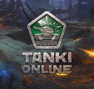 tanki online free account and password