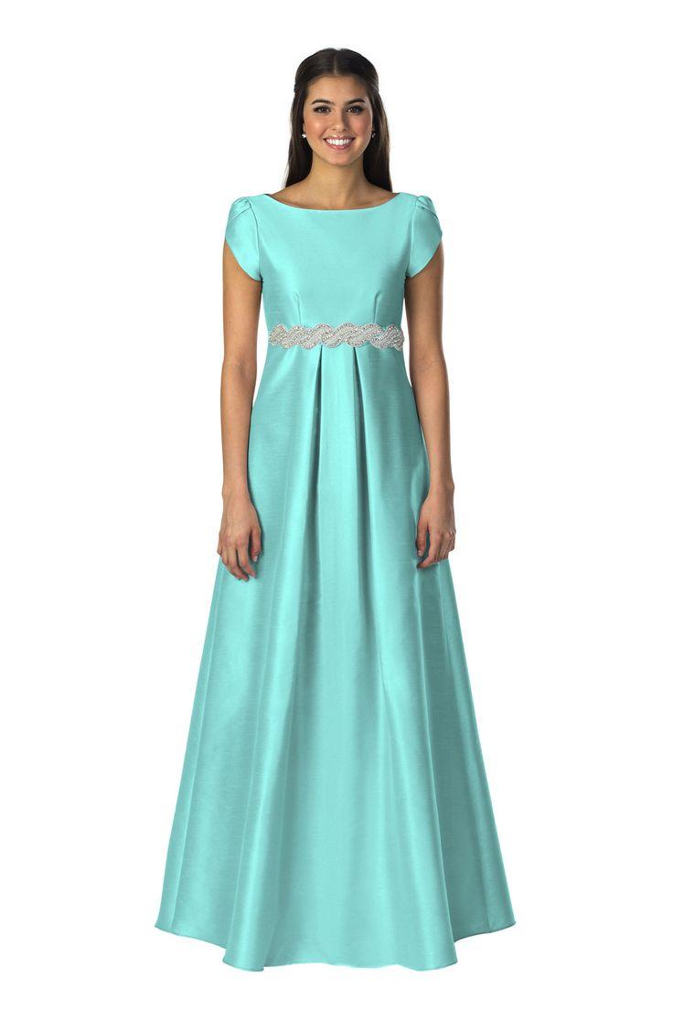17 Best ideas about Tiffany Blue Dresses on Pinterest ...