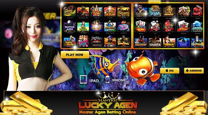 Tembak Ikan Joker123 - Situs Slot Games Terpercaya Indonesia