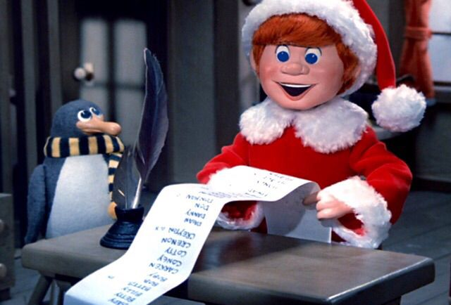 Mickey Rooney In Santa Clause Is Comin To Town 1970 Animated Christmas Movies Best Christmas Movies Animated Christmas