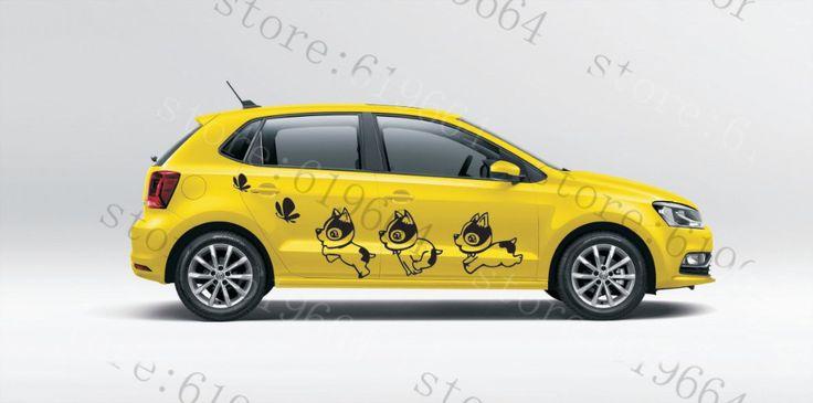 $18.50 (Buy here: https://alitems.com/g/1e8d114494ebda23ff8b16525dc3e8/?i=5&ulp=https%3A%2F%2Fwww.aliexpress.com%2Fitem%2FCar-decoration-stickers-dog-car-styling-body-decoration-personality-cartoon-stickers-auto-supplies-decoration-2pcs-set%2F32444302303.html ) Car decoration stickers dog car styling body decoration personality cartoon stickers auto supplies decoration 2pcs/set for just $18.50