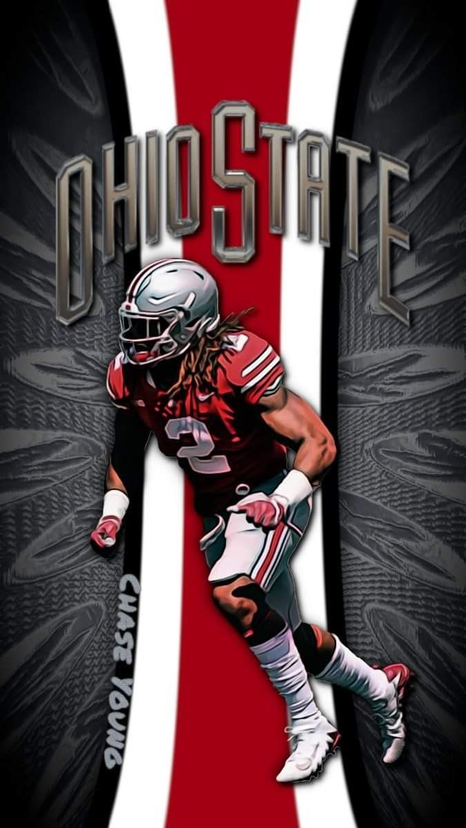 Pin By Jason Streets On Ohio State Buckeyes In 2020 Ohio State Football Ohio State Buckeyes Football Ohio State Buckeyes Clothes