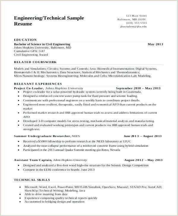 Professional Cv Format Civil Engineers In 2020 Free Resume Template Word Engineering Resume Templates Engineering Resume
