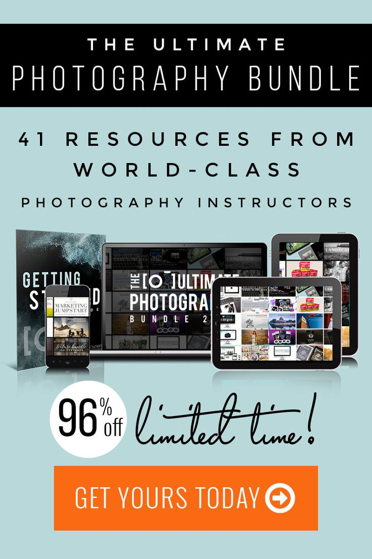 Key account managementdirect sales mapping vs - Want To Improve Your Photography The Ultimate Photography Bundle Contains 41 Resources From World Class