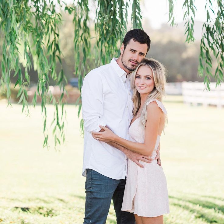 "Ben Higgins and Lauren Bushnell have reportedly split despite recent ""fake news"" denial Ben Higgins recently insisted his relationship with fiancee Lauren Bushnell is still wonderful in light of breakup rumors but according to sources the Season 20 The Bachelor star is covering up the truth. #TheBachelor #LaurenBushnell #BenHiggins @TheBachelor"