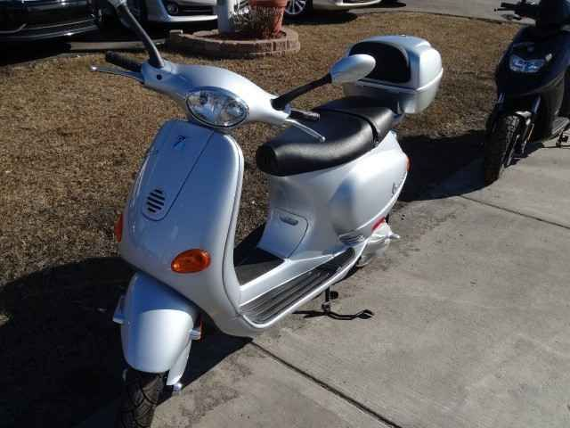 Used 2005 Vespa ET2 50 Motorcycles For Sale in Wisconsin,WI. 2005 Vespa ET2 50,